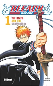 Bleach Edition simple The Death and the Strawberry