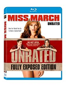 Miss March [Blu-ray] [2009] [US Import]
