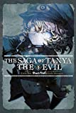 The Saga of Tanya the Evil, Vol. 1 (light novel)