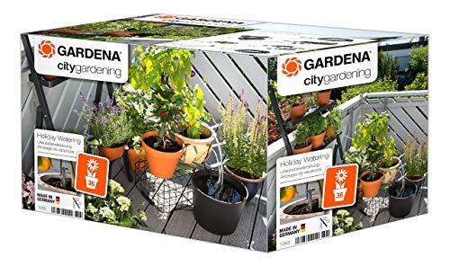 Imagen de Sistema de Riego Automático Gardena por menos de 75 euros.