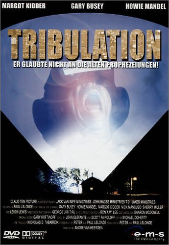 Tribulation [Edizione: Germania]