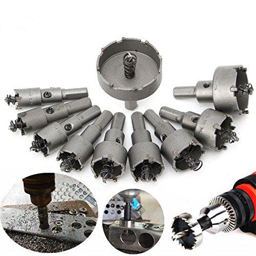 10pcs-16-millimetri-50-millimetri-in-metallo-duro-acciaio