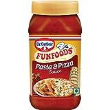 #1: Funfoods Italian PastaPizza Sauce, 800g