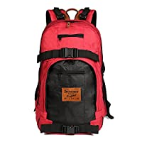 Advocator Travel Outdoor Sports 30L Hiking Mountaineering Backpack Laptop Rucksack Shoulder Bags Knapsack Fits for Women Men