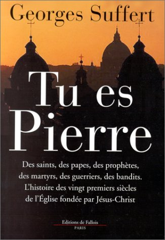 Tu Es Pierre [Pdf/ePub] eBook