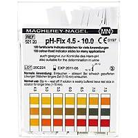 PH-FIX Indikatorstäbchen pH 4,5-10 100 St Stäbchen