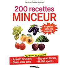 200 recettes minceur
