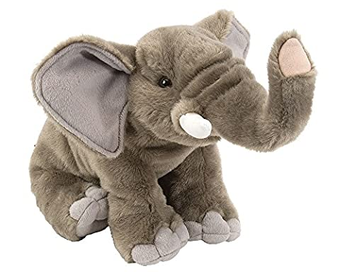 Wild Republic 30cm Cuddlekins Elephant