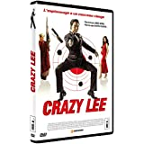 Crazy Lee - Agent secret coreen. Inclus bonus avec Katsuni