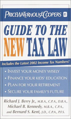 pricewaterhousecoopers-guide-to-the-new-tax-law
