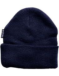 Wasserabweisende Wintermütze bis -30°C Kälte getestet // verschiedene Farben wählbar One Size,Navy