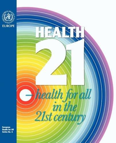 Health 21: The par World Health Organization