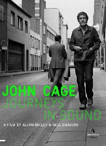 John Cage - Journeys In Sound