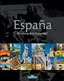 Espana, Patrimonio De La Humanidad/Spain, World Heritage
