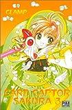 Card Captor Sakura, tome 3 - Pika - 01/04/2000
