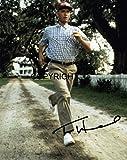 Édition limitée Tom HANKS-Forrest Gump Photo dédicacée par autographe