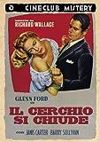 Framed (1947) by Glenn Ford