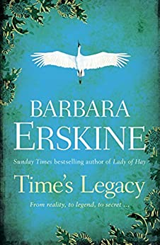 Time's Legacy by [Erskine, Barbara]