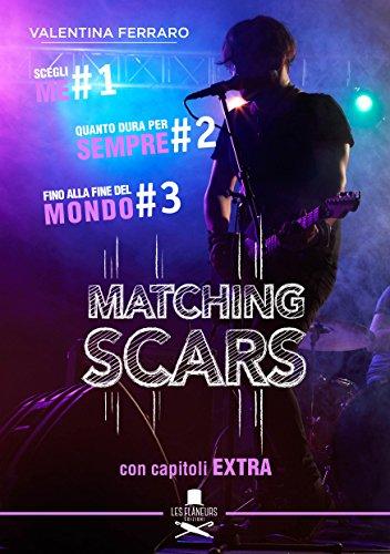 Matching Scars Series
