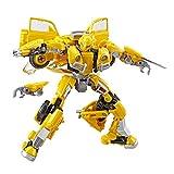 Hasbro Transformers Studio Series 18 - Giocattolo Bumblebee