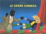 grand sommeil (Le) : une enquête de John Chatterton | Pommaux, Yvan (1946-....). Auteur
