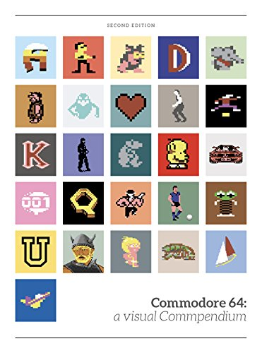 Commodore 64. A Visual Commpendium por Vv.Aa