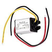 WEONE 12V To 4.2V 3A 13W Car Led Power Converter With Short Circuit Protection