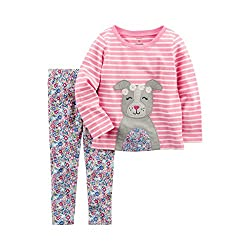 Carter´s Baby Girls' Outfit - - 3-6 Months