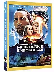 La Montagne ensorcelée [Combo Blu-ray + DVD]