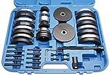 Radlagerwerkzeug VAG 62-66-72-85 mm Radlager-Nabeneinheit Radlager Abzieher