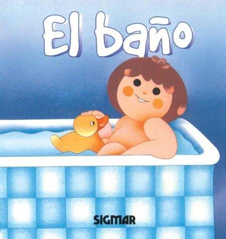 El Bano/the Bathroom (BURBUJAS) por Sigmar