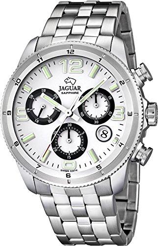 Jaguar mens watch Sport Executive chronograph J687/4