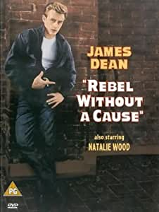 Rebel Without A Cause [Import anglais]