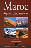 Maroc. Régions, pays, territoires