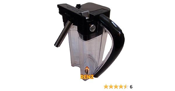 Deckel für den Milchbehälter  DeLonghi EAM Milchaufschäumer ESAM 4500