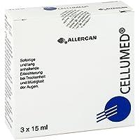 Cellumed Augentropfen 3X15 ml preisvergleich bei billige-tabletten.eu