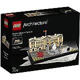 LEGO - 21029 - Architecture - Jeu de Construction - Le Palais de Buckingham