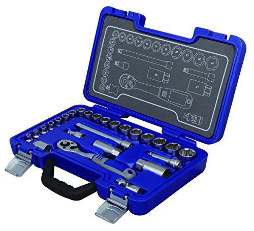 Preisvergleich Produktbild Michelin Steckschlüsselsatz, 1 Stück, 602010130
