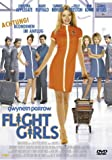 Flight Girls - Mary Zophres