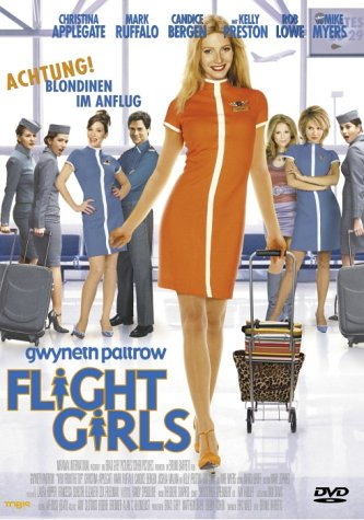 Flight Girls