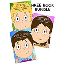 Stop Thumb Sucking - Three Book Bundle: A Mindful Approach For Children (English Edition)