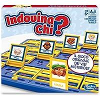 Hasbro Gaming Indovina Chi (Gioco in Scatola), C2124103