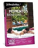 WONDERBOX Caja Regalo - Momentos Bienestar - 2.400 experiencias p