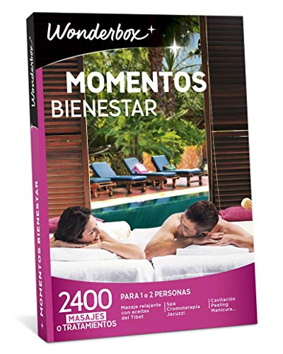 WONDERBOX Caja Regalo - Moment