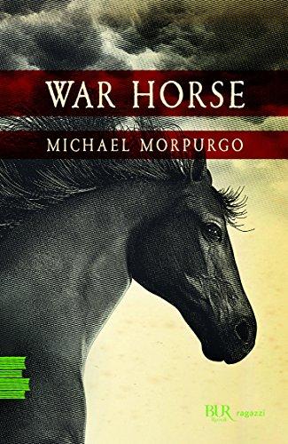 – War horse PDF Ebook