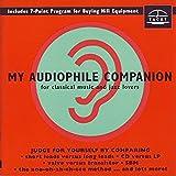 Test Compact Discs - My Audiophile Companion (für Klassik- und Jazzfreunde) -
