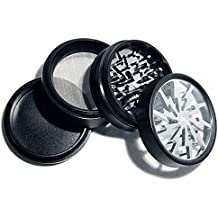 Grinder THORINDER Mini (Silver-) Designed by After Grow