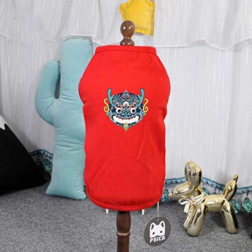 Kostüm P Körper - ZHAS Sport Hund Kleidung T Shirt Kostüm Yorkshire Chihuahua Welpen Haustier Hund Kleidung Cool Sommer Katze Hund Shirt Weste Xs-XL