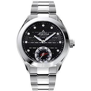Alpina Geneve Horological Smartwatch AL-285BTD3C6B Reloj de Pulsera para mujeres null