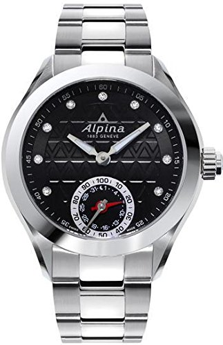 Alpina Geneve Horological Damenarmbanduhr SmartWatch